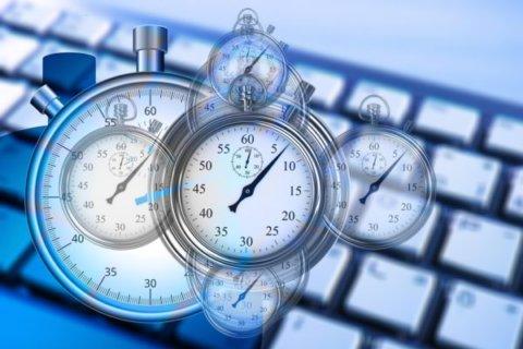 ブログは毎日書く方がいい?