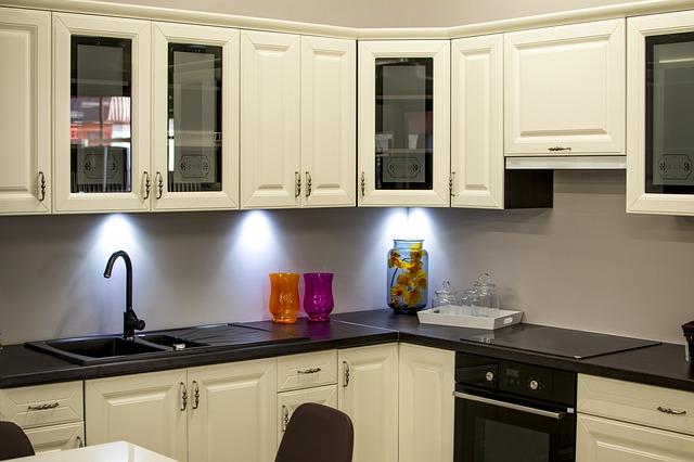 大容量スタックバスケットでキッチン収納は完璧!
