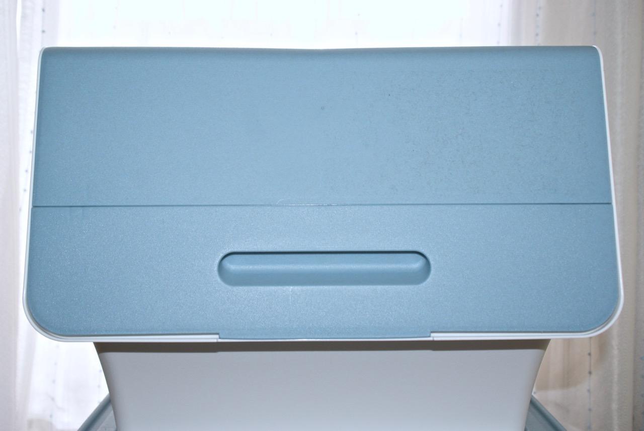 前開き収納ボックスはフロック(floq)で決まり!おすすめな6つの理由